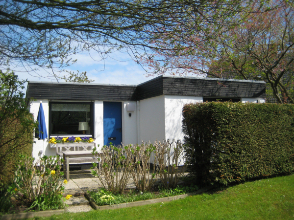 Haus 2 for Schlafsofa 190 lang